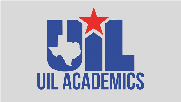 Letters UIL and academics