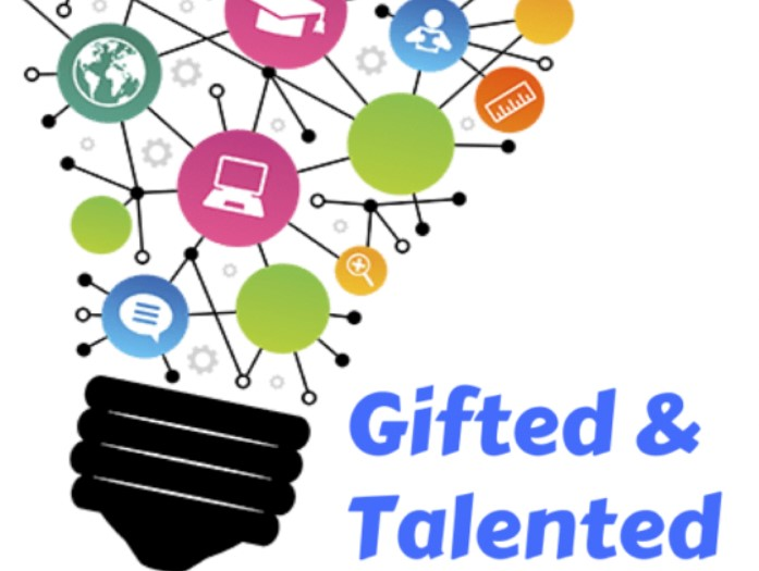 Gifted and Talented Referral Parent Form