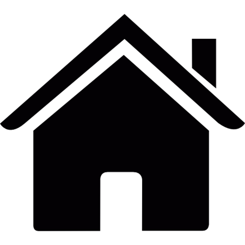black house clipart