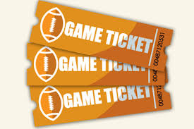 Spartan Athletic Home Game Tickets