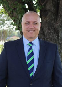 CHS Announces New Principal