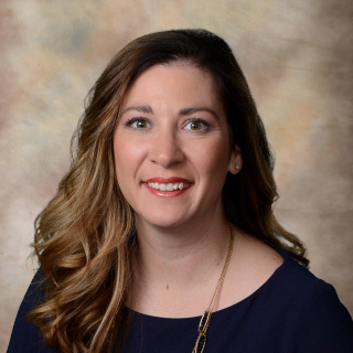 Burleson ISD Names Dr. Lindsey Byrd Principal of Burleson Collegiate High School