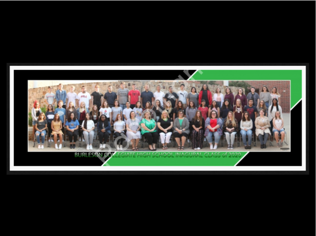 Seniors - Order a Panoramic Picture online