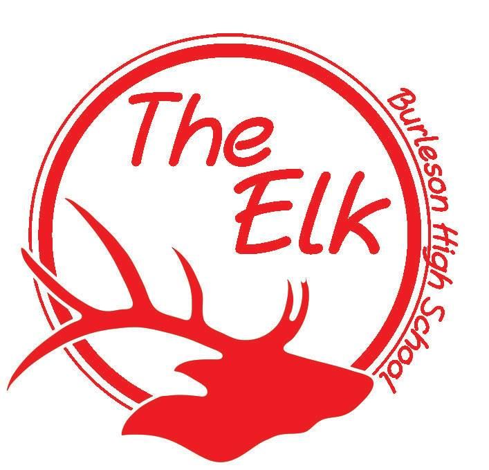 The Elk Yearbook logo