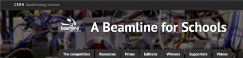 A Beamline for Schools