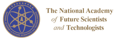 Logo of The National Academy of Future Scientists and Technologists