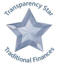 Star for Financial Transparency