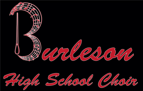 BHS Choir logo