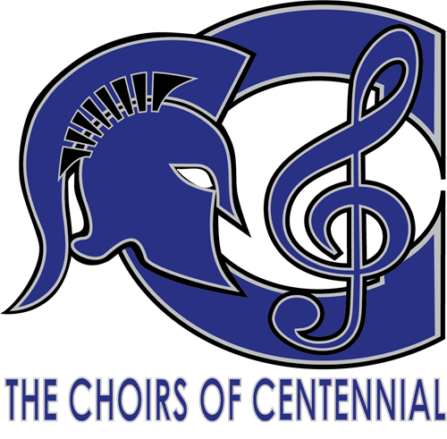 CHS Choir logo