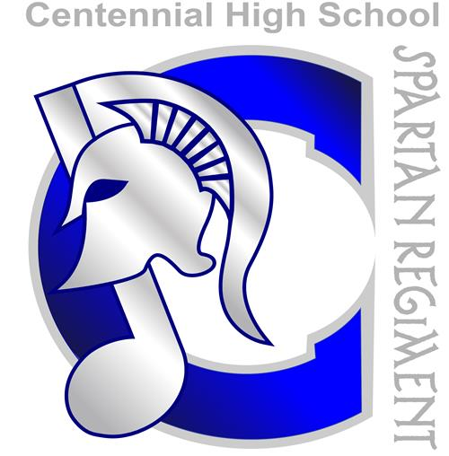 CHS Band logo