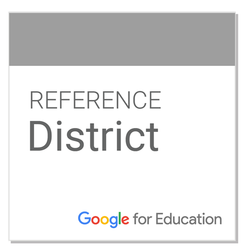 Google Reference District