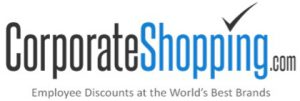 Corporate Shopping Logo Image
