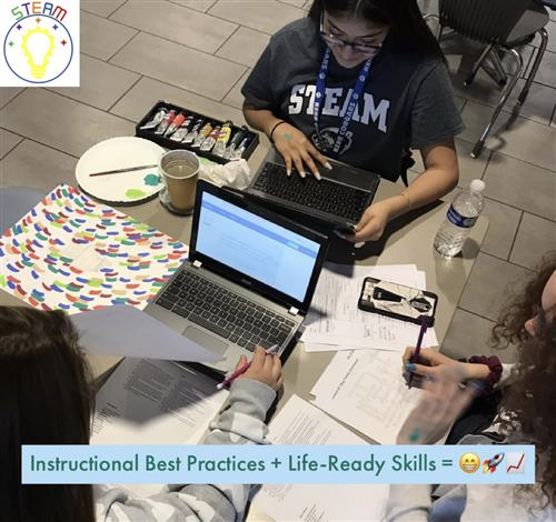 Instructional Best Practices and Life Ready Skills