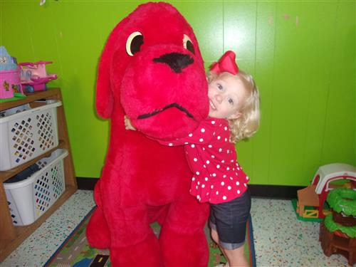 Fun with Clifford!