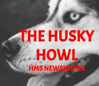 Husky Howl Campus Newsletter