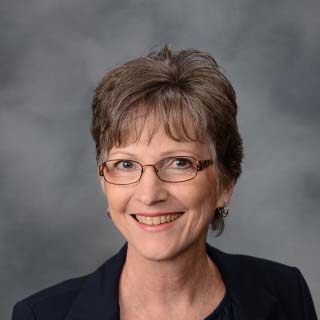 Picture of Norwood Principal Christy Strayhorn
