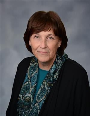 Photo Image of New Hajek Principal Cretia Basham