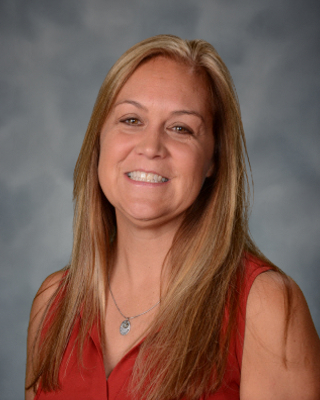 Photo Image of New Taylor Elementary Principal Ana Ketcham