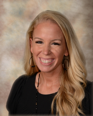 Photo Image of New Frazier Principal Tricia Lyday