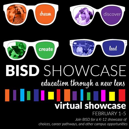 BISD Showcase Night 2021