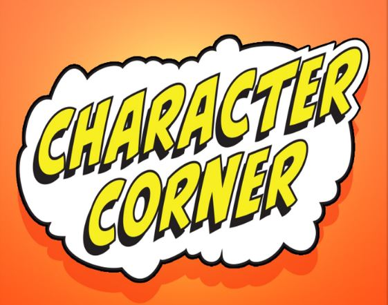 Character Corner with Mrs. Smith