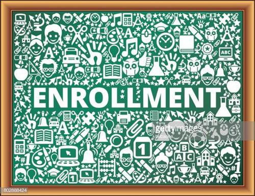 Enrollment Information and Requirements to Apply