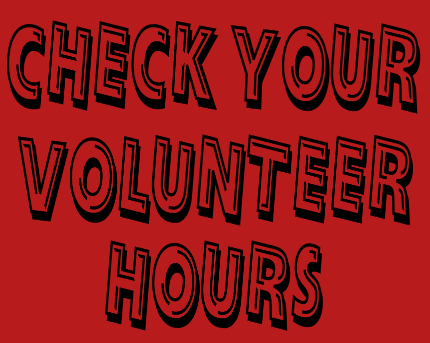 Volunteer Hours Link