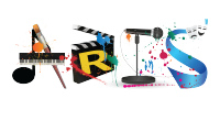 Bransom Logo Image of the word ARTS