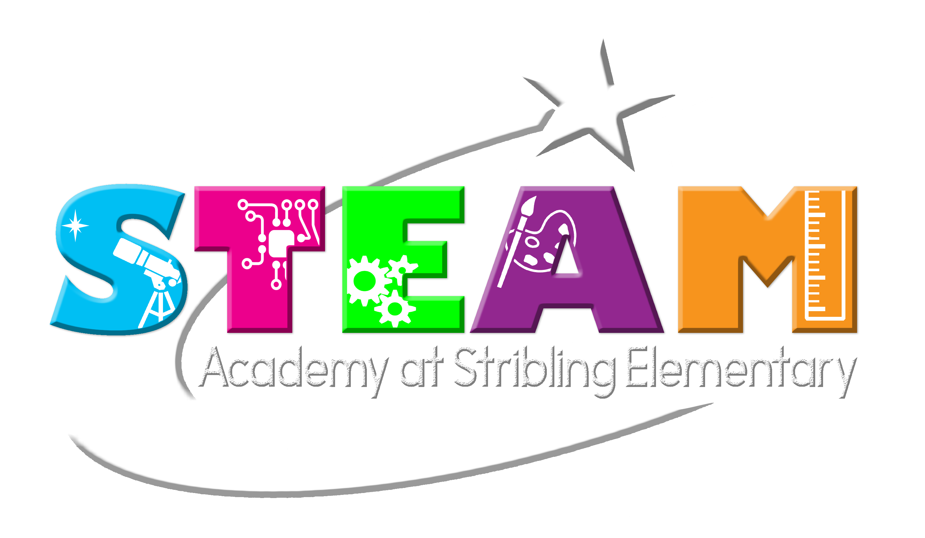 STEAM Academy at Stribling / Homepage